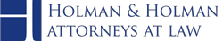 Holman & Holman Attorneys at Law